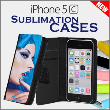 Sublimation iphone 5c