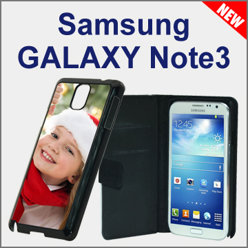 Sublimation note3 Covers