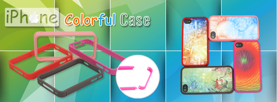 iphone colorful Case