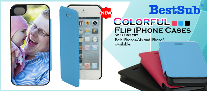 iPhone Foldable Case w/o insert